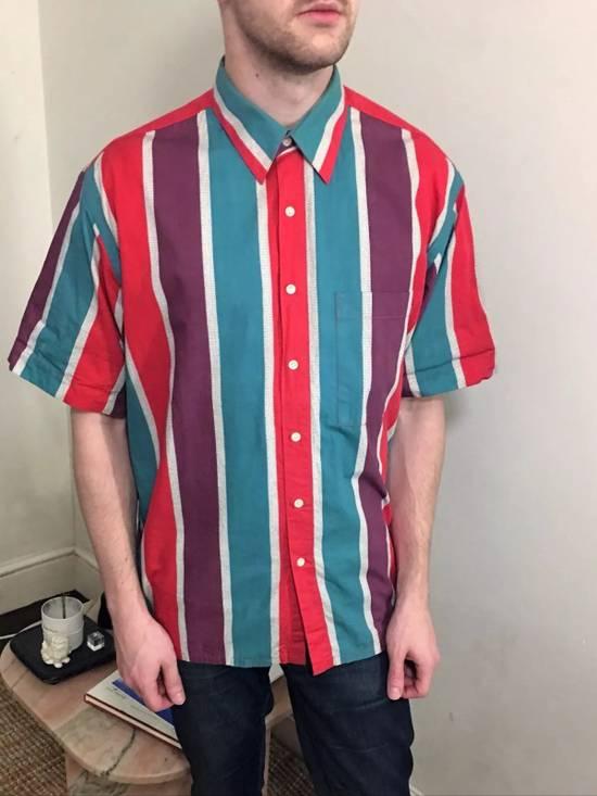 Givenchy Short Sleeved Shirt Size US M / EU 48-50 / 2 - 1