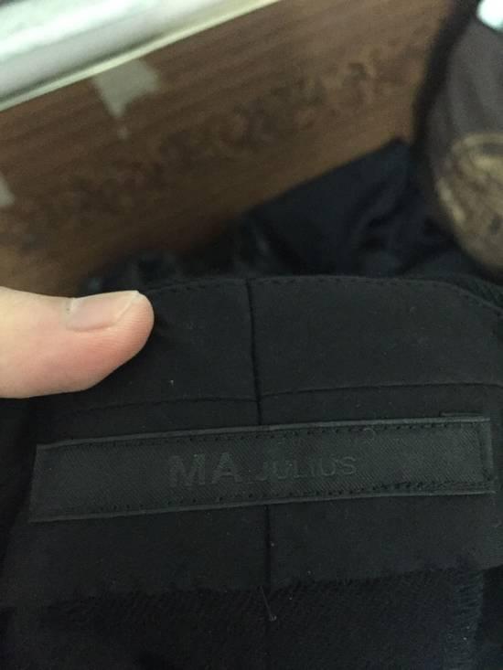Julius Ma_julius 3/4 wide leg pants Size US 29 - 2