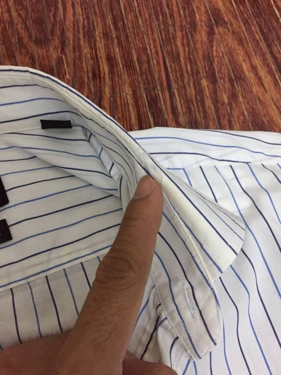Balmain BALMAIN Long Sleeve Button Up Size US L / EU 52-54 / 3 - 11