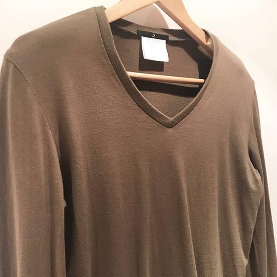 Julius Julius long sleeve cotton jersey Size US M / EU 48-50 / 2 - 2