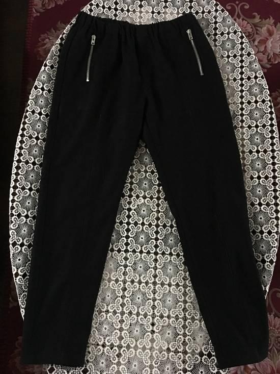 Givenchy Zip Detailed Sweat Pants Size US 34 / EU 50