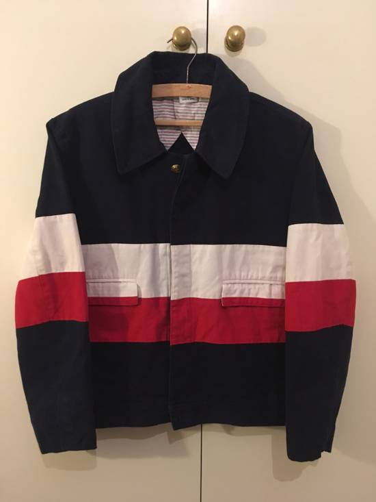 Thom Browne Thom Browne Tricolore Striped Jacket Size US M / EU 48-50 / 2