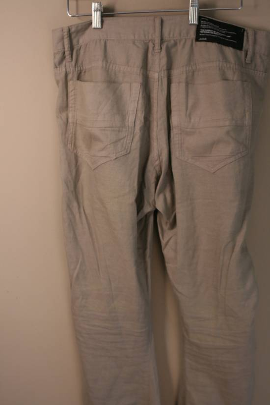 "Julius 47"" Inseam Twist Leg Pants Size US 32 / EU 48 - 4"