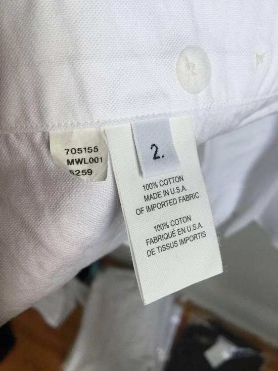 Thom Browne Brand New Oxford Classic Shirt Size US M / EU 48-50 / 2 - 2