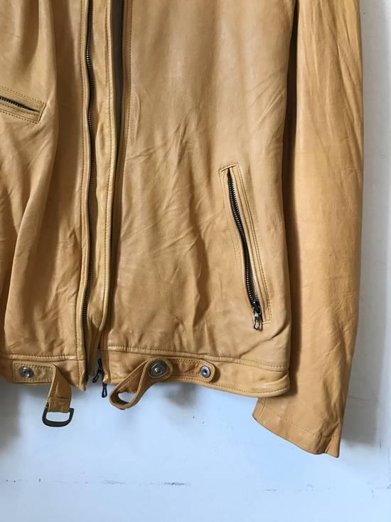 Julius lamb jacket + holster Size US L / EU 52-54 / 3 - 7
