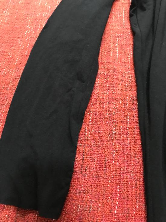 Julius AW12 sweat pants with attached sleeves Size US 32 / EU 48 - 2