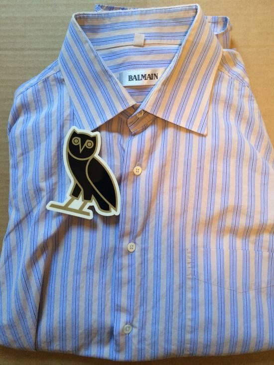 Balmain Balmain shirt Size US L / EU 52-54 / 3