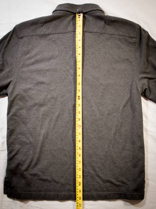 Thom Browne BB4 Long Sleeve Polo/Rugby Size US XL / EU 56 / 4 - 7
