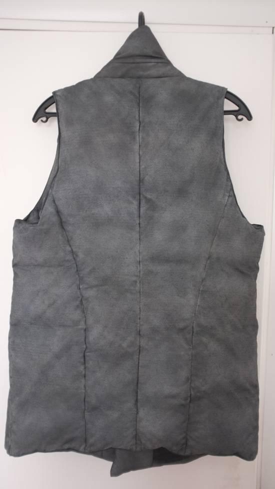 Julius down vest Size US S / EU 44-46 / 1 - 2