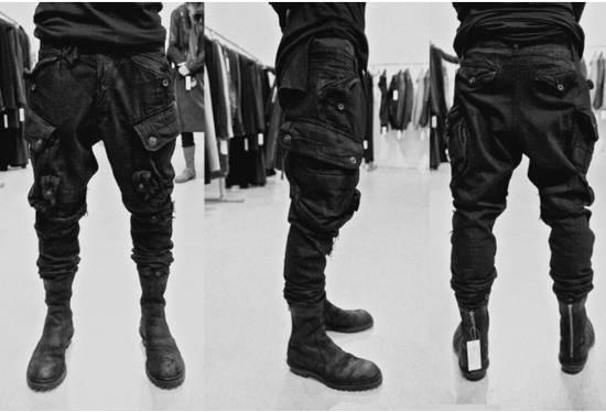 Julius AW12 Resonance Cargo Pants Size US 32 / EU 48