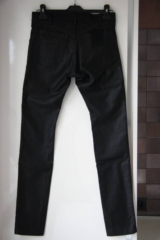 Julius JULIUS_7 9OZ STRETCH DENIM PANTS SIZE 1 Size US 28 / EU 44 - 1