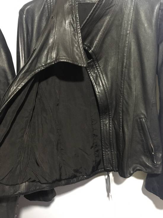 Julius MA Julius 7 Leather Jacket Size US S / EU 44-46 / 1 - 9