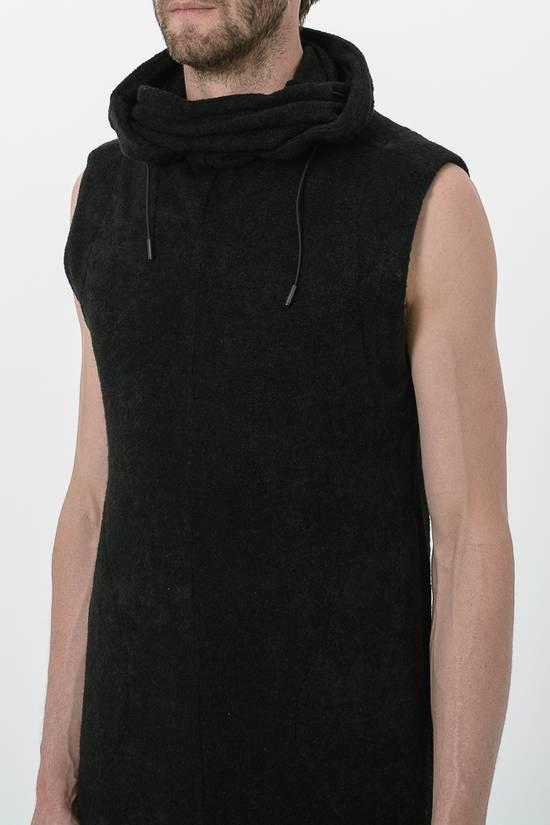 Julius alpaca blend hooded gilet Size US S / EU 44-46 / 1 - 2