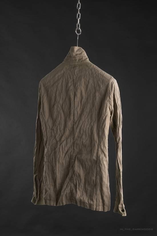 Julius wrinkled metal fiber jacket Size US S / EU 44-46 / 1 - 4