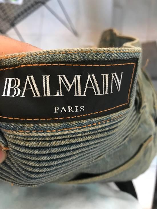 Balmain Denim Size US 30 / EU 46 - 4