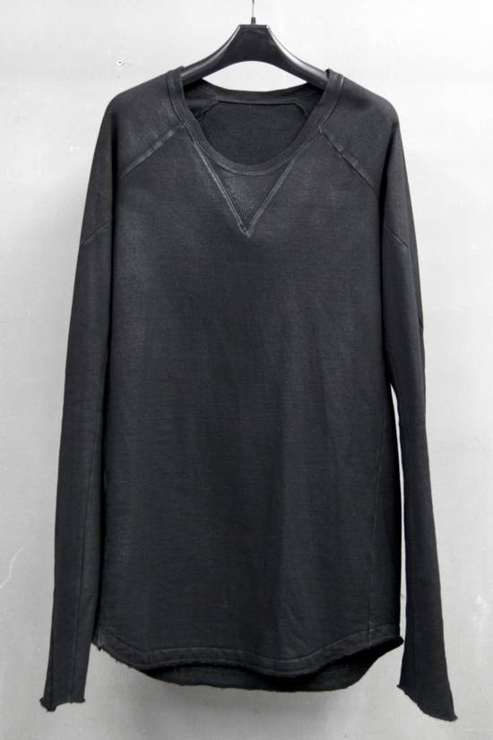 Julius Glitch coated sweatshirt Size US S / EU 44-46 / 1