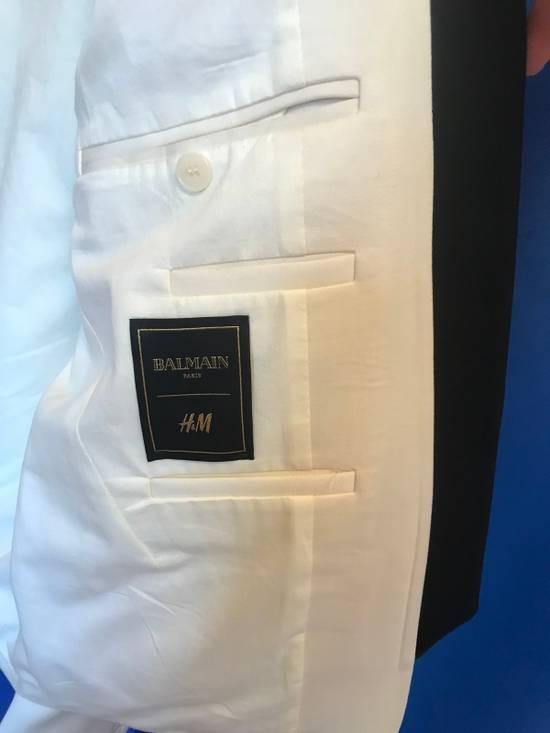 Balmain White Blazers Size 38R - 7