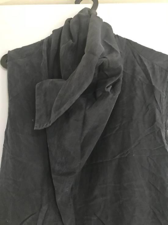 Julius SS13 drape collar shirt Size US S / EU 44-46 / 1 - 1