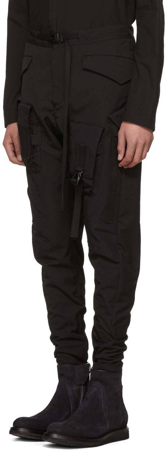 Julius Tapered Utility Trousers Size US 28 / EU 44 - 3