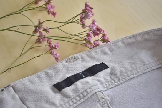 Julius SS13 curved denim jeans Size US 32 / EU 48 - 4