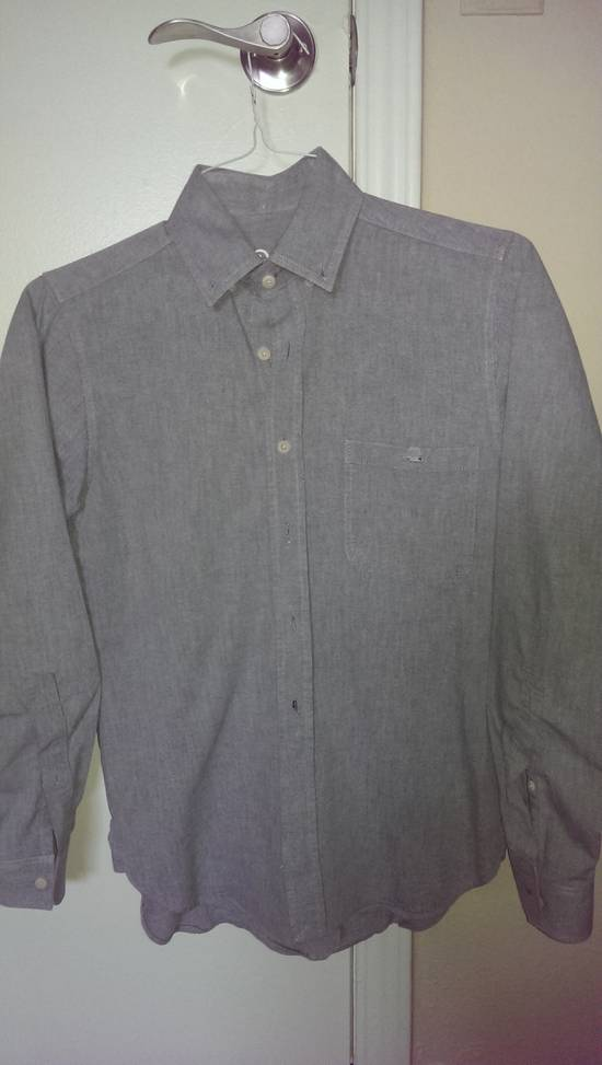 Outlier Northeast pivotsleeve shirt XS Size US XS / EU 42 / 0