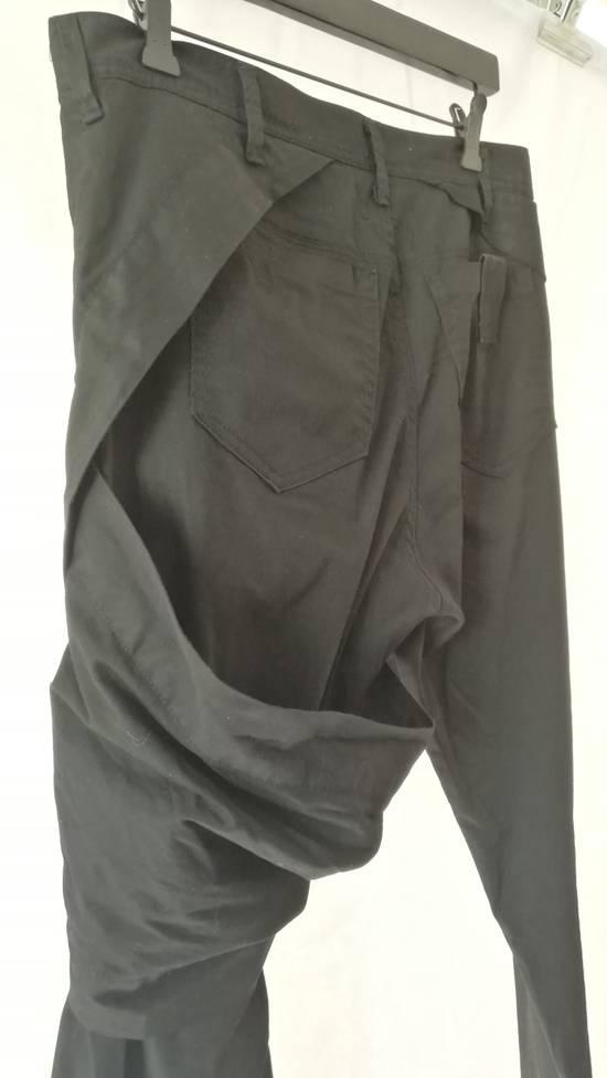 Julius 2016AW 5oz Wrap Around Jeans Size 3 Size US 34 / EU 50 - 8