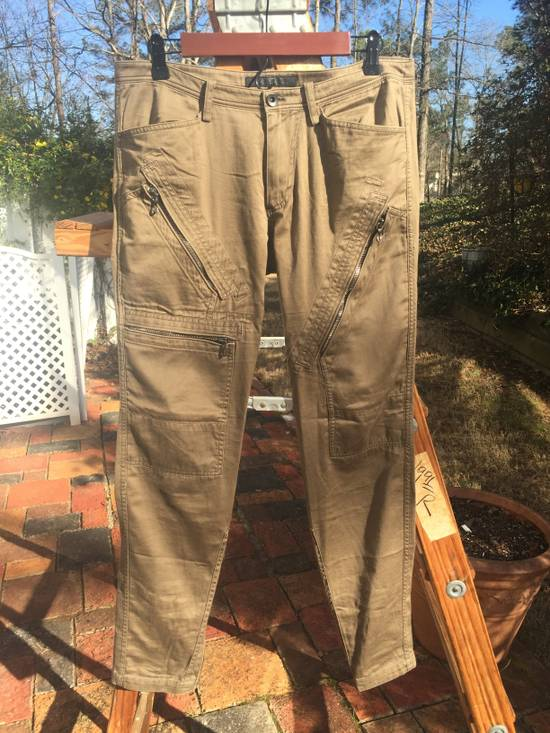 Julius Julius 7th Anniv Skinny Flight Pants Size US 30 / EU 46 - 2