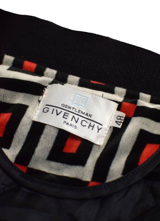 Givenchy 90's Givenchy Bomber Size US L / EU 52-54 / 3 - 2