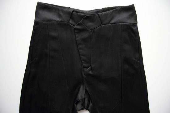 Julius JULIUS_7 RAYON COTTON DOUBLE CLOTH PANTS SIZE 2 Size US 32 / EU 48 - 2