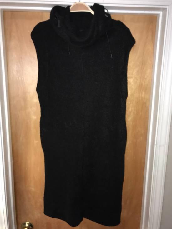 Julius Tank Hooded Shirt Size US M / EU 48-50 / 2 - 2