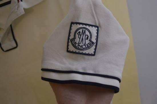 Thom Browne Gamme Bleu Polo Size US M / EU 48-50 / 2 - 2