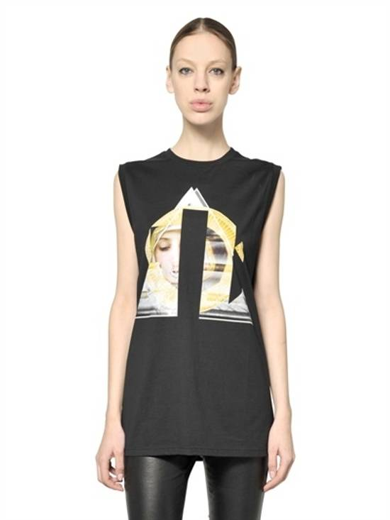 Givenchy Givenchy Madonna Print Rottweiler Bambi Star Tank Top Vest size M Size US M / EU 48-50 / 2 - 1
