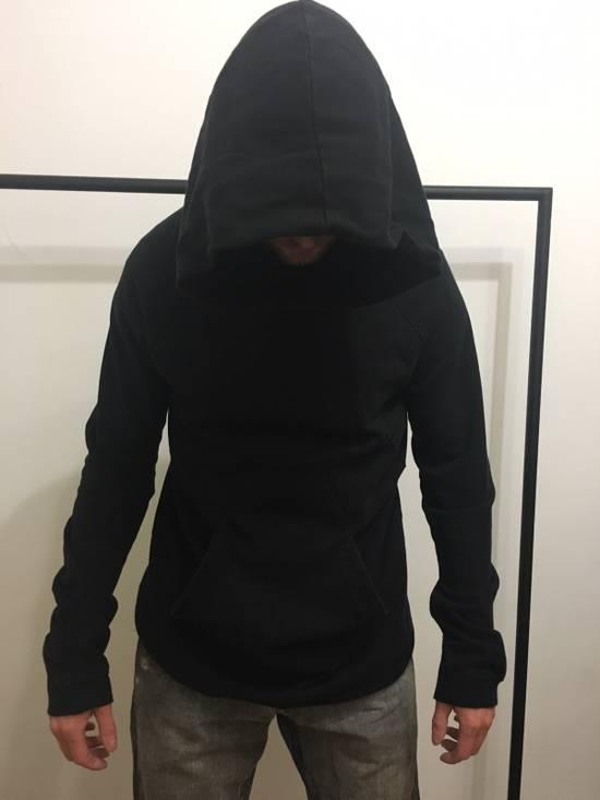 Julius Julius black hoody Size US M / EU 48-50 / 2 - 3