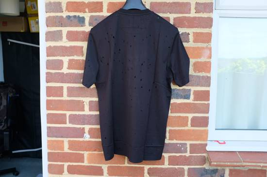 Givenchy Distressed Logo T-shirt Size US L / EU 52-54 / 3 - 6