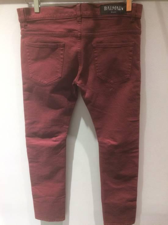 Balmain Jeans Size 29 Size US 29 - 3