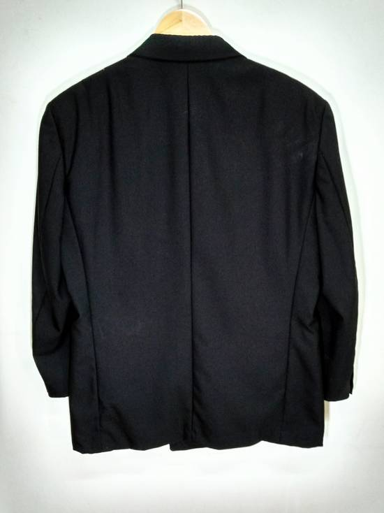 Givenchy Final Price Givenchy Monsieur Double Breasted Blazer Size 38R - 5