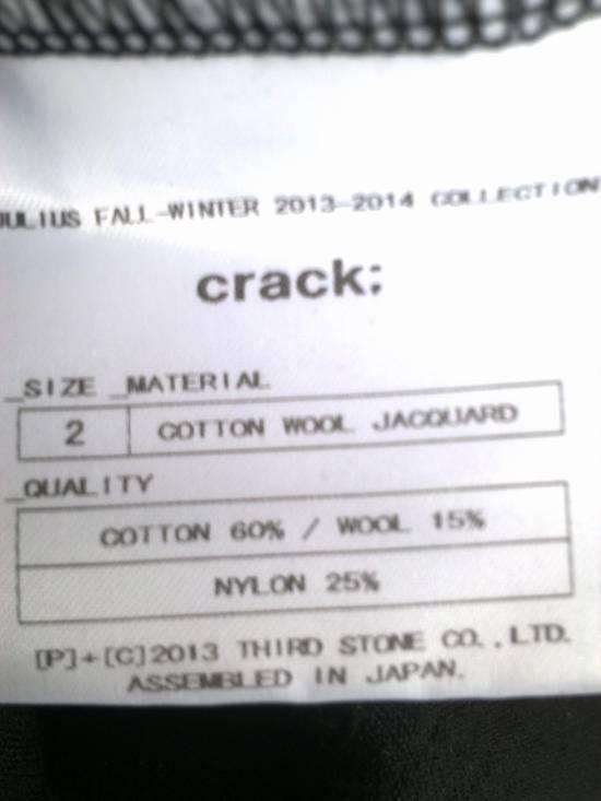 Julius Julius Crack knitwear size 2 Size US M / EU 48-50 / 2 - 8
