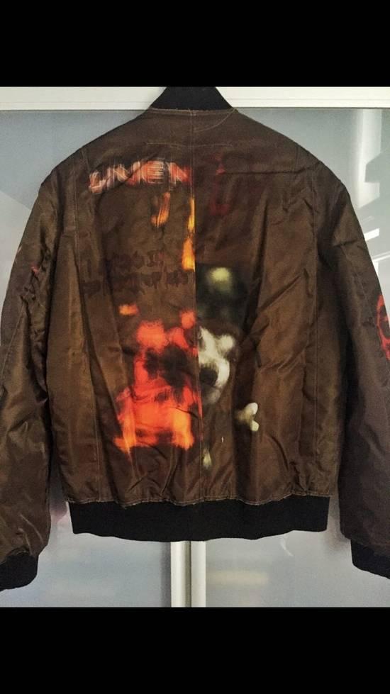 Givenchy Heavy Metal Bomber Jacket Size US M / EU 48-50 / 2 - 1