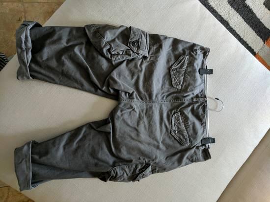 Julius Gas mask shorts Size US 34 / EU 50 - 1