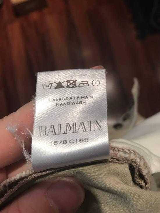 Balmain Balmain Shorts Size US 29 - 2