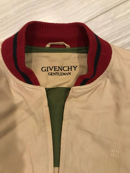 Givenchy Contrast Bomber Size US M / EU 48-50 / 2 - 1