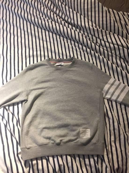 Thom Browne Thom Browne Classic Sweater Size US S / EU 44-46 / 1