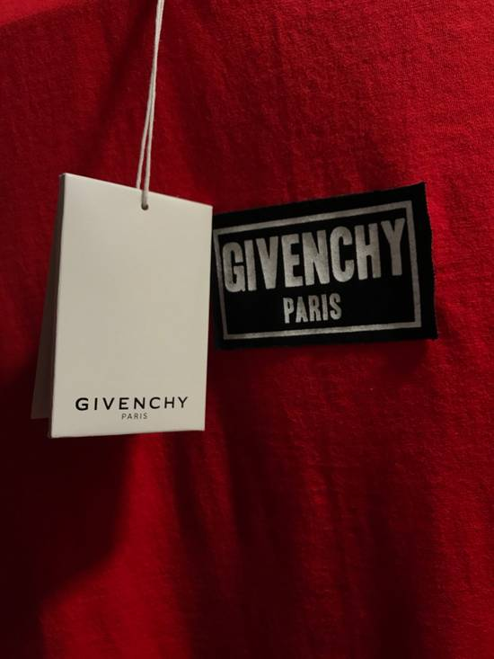Givenchy RARE Givenchy Box Logo T-shirt Size US L / EU 52-54 / 3 - 2