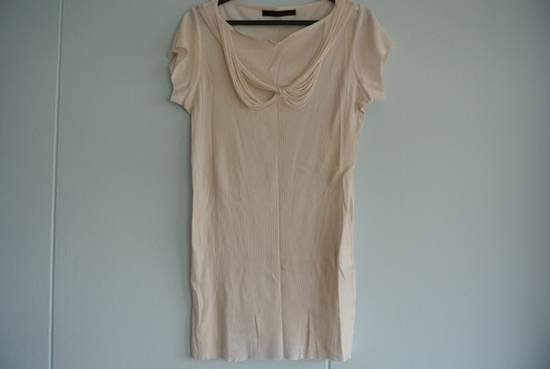 Julius SS10 cotton rib with twisted strings Size US M / EU 48-50 / 2