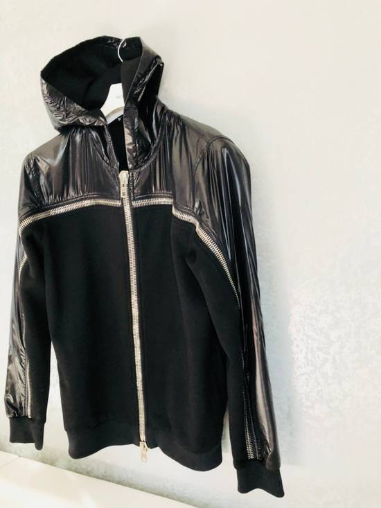 Givenchy Zipped neoprene jacket Size US M / EU 48-50 / 2