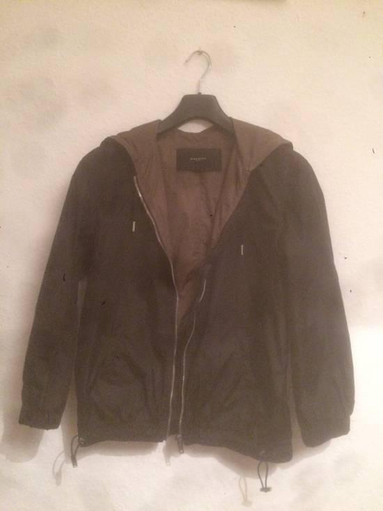 Givenchy Black Givenchy Jacket Size 46 Size US S / EU 44-46 / 1