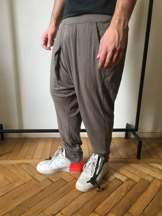 Julius ORIENTAL PANTS Size US 34 / EU 50
