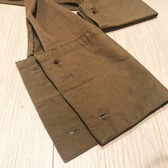 Julius Julius long sleeve cotton jersey Size US M / EU 48-50 / 2 - 6