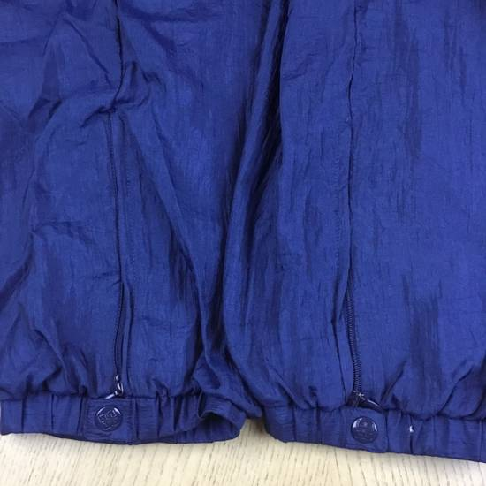Givenchy VINTAGE GIVENCHY ACTIVEWEAR TRACK PANTS IN NAVY BLUE Size US 30 / EU 46 - 3