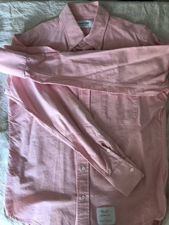 Thom Browne Thom Browne Shirt Size US L / EU 52-54 / 3